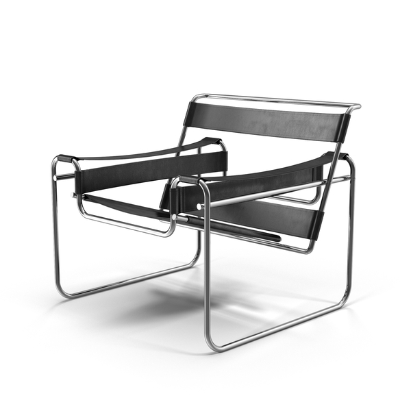 Wassily Chair Object