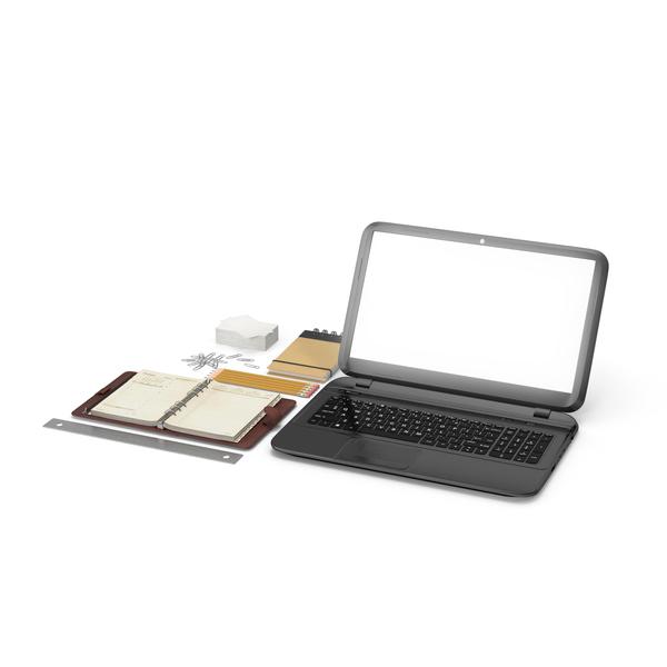 Desktop Layout Object