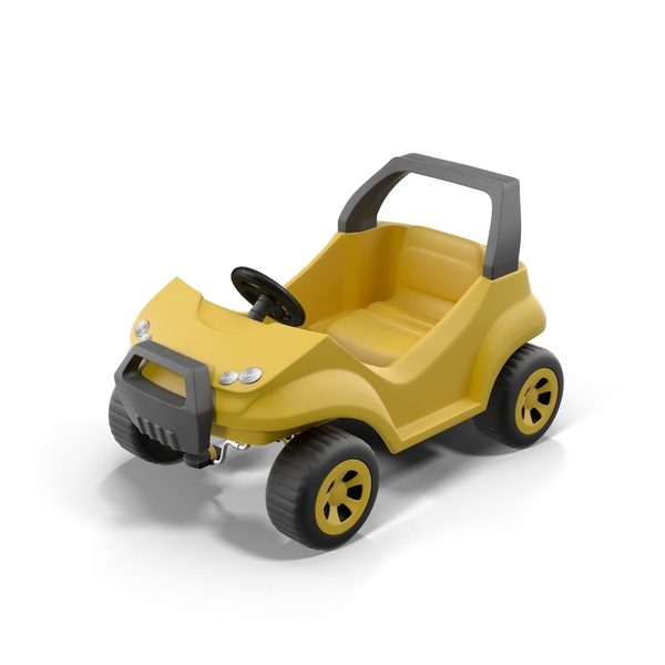 ToyCar SmartCross Object