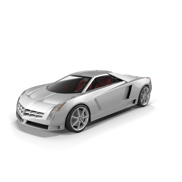 Cadillac Cien Object