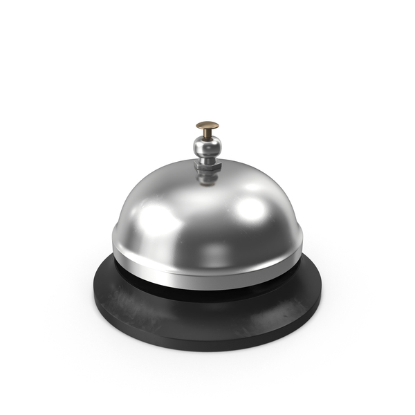 Service Bell Object