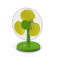 Standing Fan Object