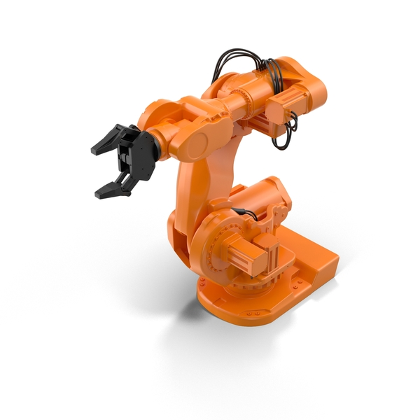 Industial Robot Object