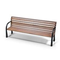 Park Bench Object