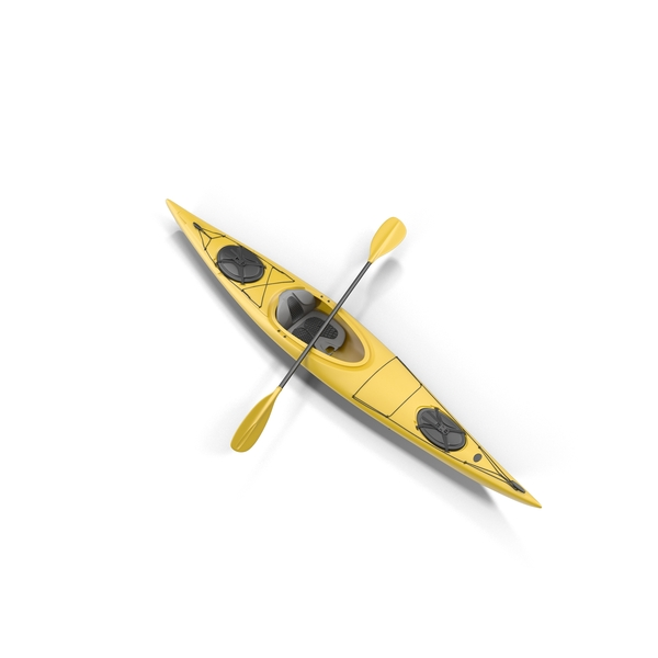 Kayak Object