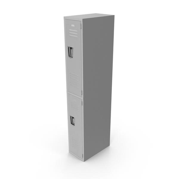 Grey Locker Object