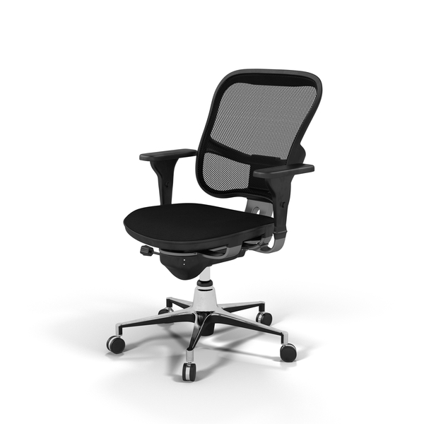 Office Chair Object
