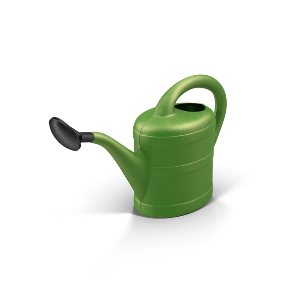 Watering Can Object