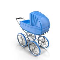 Stroller (Boy) Object