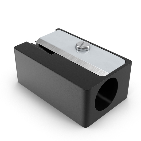 Pencil Sharpener Object