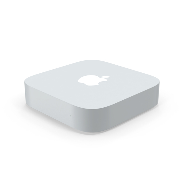 Apple AirPort Express Object