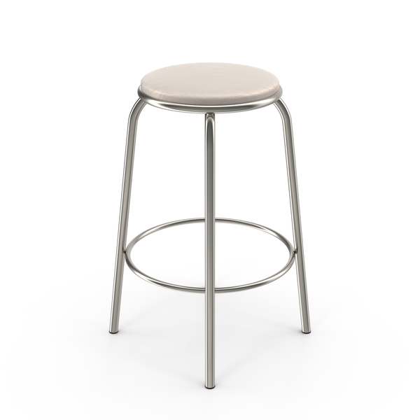 Designer Bar Stool Object