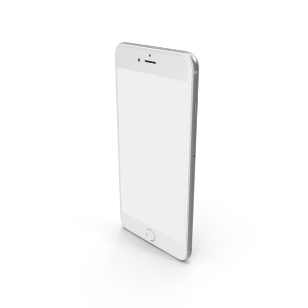 iPhone 6 Plus Object