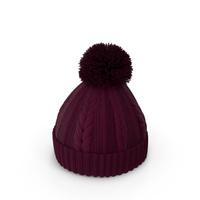 Winter Hat  Object