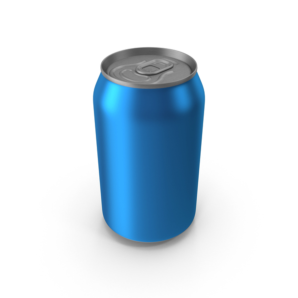Beer Can Object