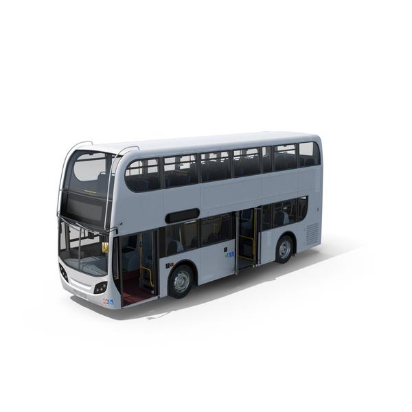 London Bus Object