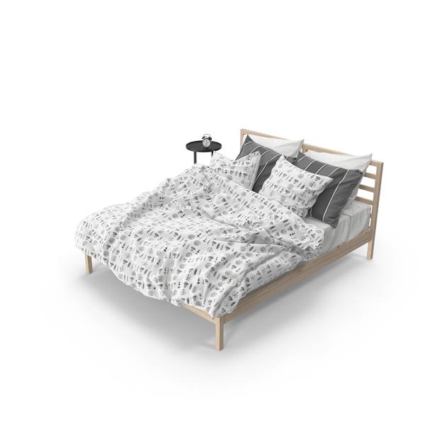 Bedroom Set Object