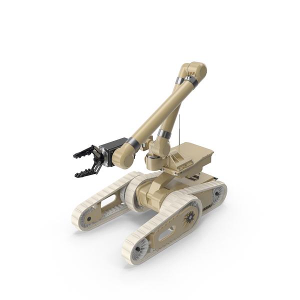 Robot Object