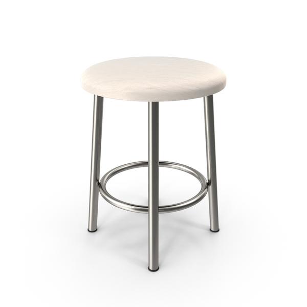 Designer Stool Object