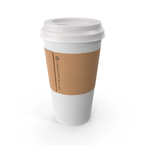 To Go Coffee Cup With Lid Image PixelSquidcom S10573105E