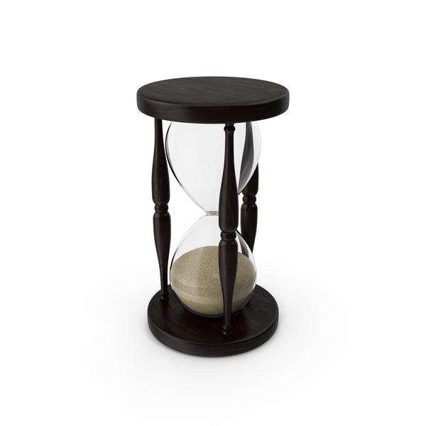 Hourglass Object