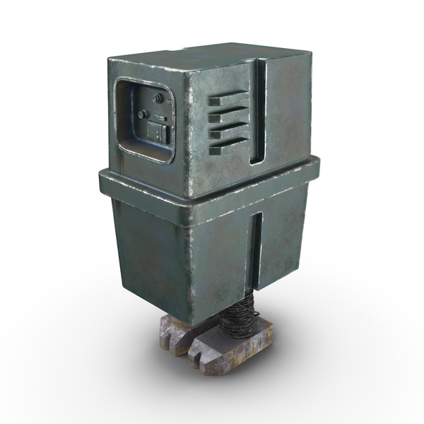 Gonk Droid Object