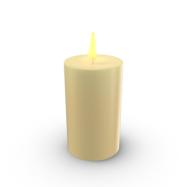 Candle Object