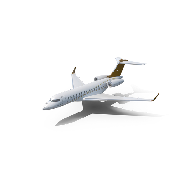 Bombardier Global 6000 Object