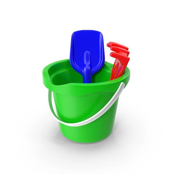 Sandbox Toys Object