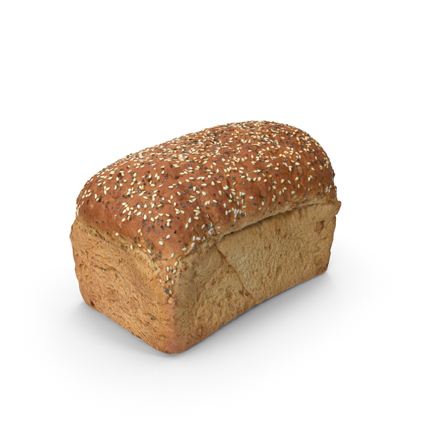 Seeded Loaf Object