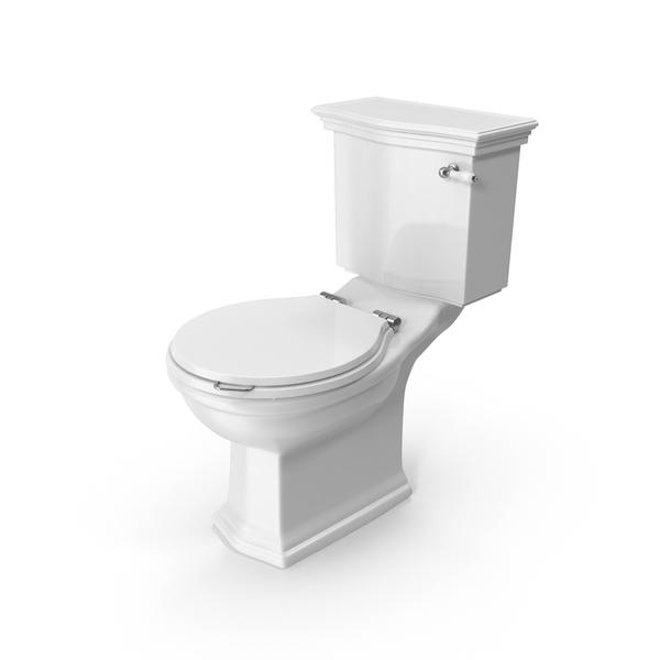 Toilet Object