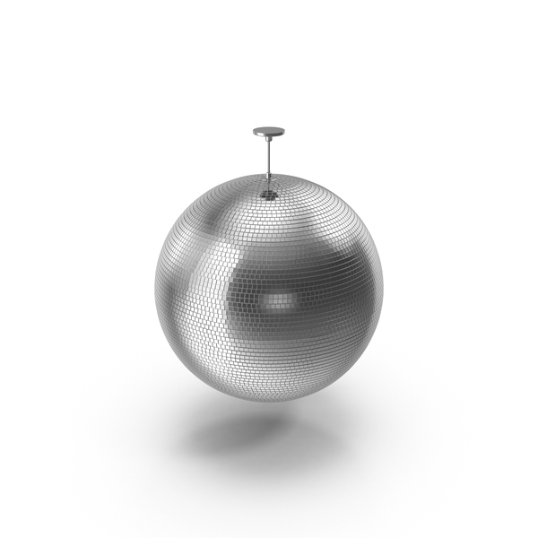 Disco Ball Object