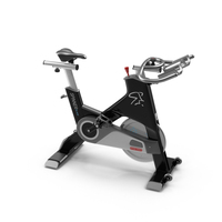 Stationary Bike Object